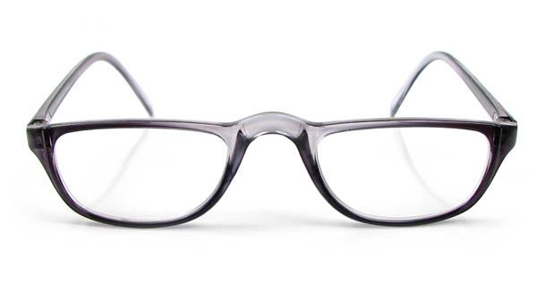 Lightweight Full Frame Reading Glasses : Reading Glasses Single Vision Full Frame Light Readers 100 ...